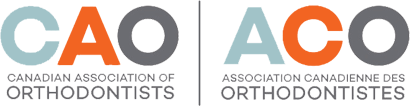 canadian association of orthodontists association canadienne des orthodontistes